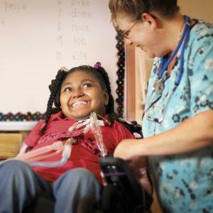 School Nursing | Aveanna.com