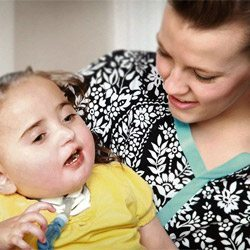 Pediatric Therapy | Aveanna.com