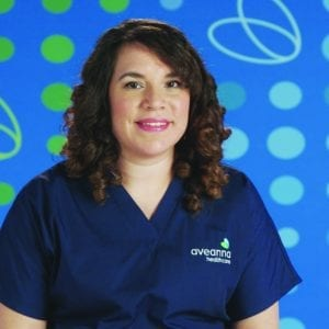 Read Article A Nurse's Calling: Patricia Vejar