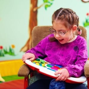 Read Article Keeping Holiday Gifts Safe for Your Child with Special Needs