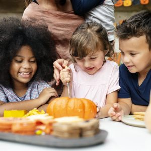 Read Article Spooky Sensory Halloween Activities