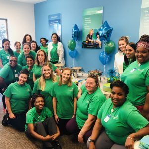 Read Article Metairie PDHC Rebranding Celebration