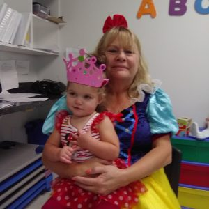 Read Article Prince and Princess Day at Melbourne PDHC