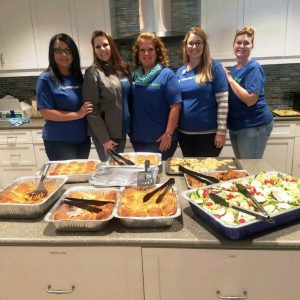 Read Article Pensacola Ronald McDonald House Volunteer Day