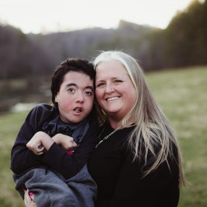 Read Article Life with Trisomy 18: Dawson's Story
