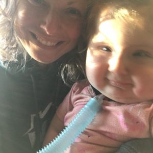 Read Article Life with Trisomy 9 Mosaic: Carolyn's Story