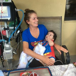 Read Article Aveanna Lifesaver: Nurse Michelle