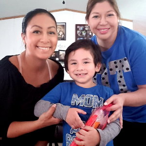 Read Article Javier's Occupational Therapy Journey: Building a Bridge to My Son