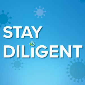Read Article Staying Diligent in the Face of COVID-19